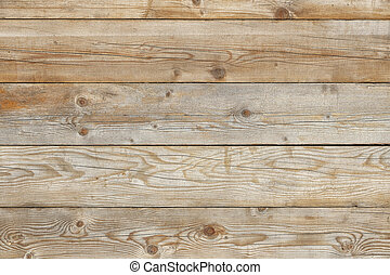 Old barn wall natural pine wood background