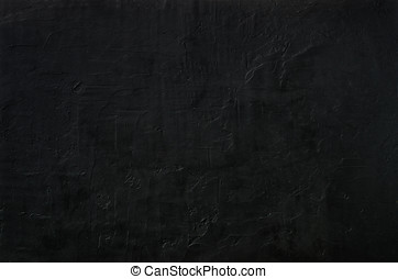Old Black Abstract Concrete Background Grunge Texture Dark Wallpaper Blackboard Chalkboard