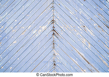 old bleu painted grunge and Shabby Wood Background - old, ...