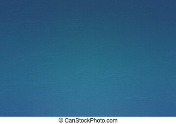 Old blue paper texture, abstract background
