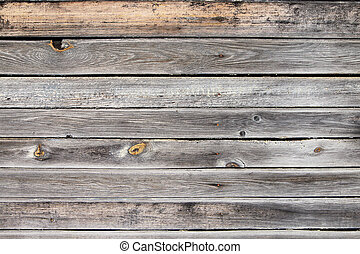 Old Boards.