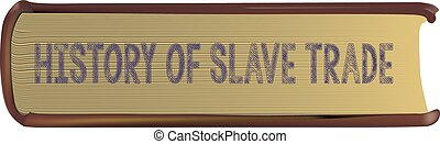 history of slave trade