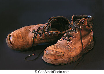 Old  Boots 2