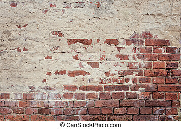 old brick background