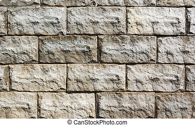 Old brick background texture