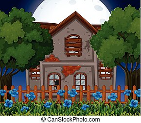 Night time Illustrations and Clipart. 12,398 Night time ...  Night time Illu...