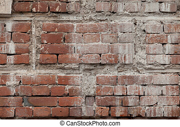 old brick stone wall background