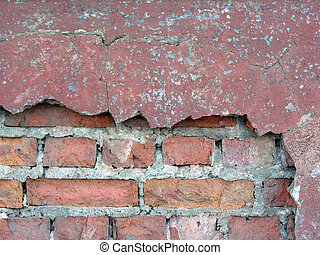 old brick wall 2