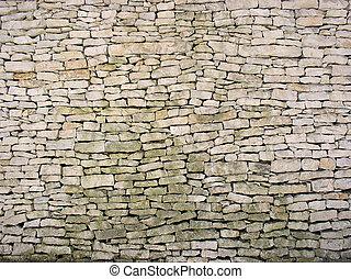 old brick wall 3