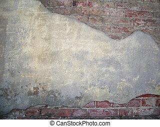 old brick wall 8