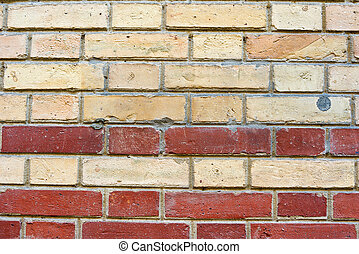 Old brick wall backgrounds