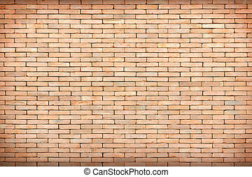Old brick wall texture abstract background