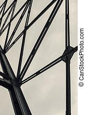 Old Bridge Details