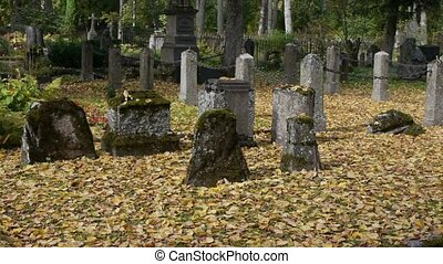 Old Cemetry 1