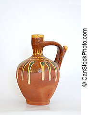 old ceramic