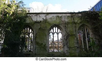old church in london