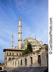 Old City of Istanbul
