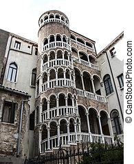 Old city venice