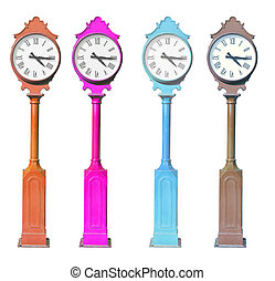 old classic clock chamber - old classic clock chamber...