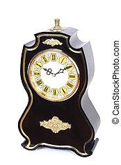 old clock vintage