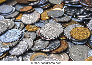 Old coins 2