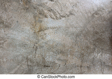 Old concrete wall background texture