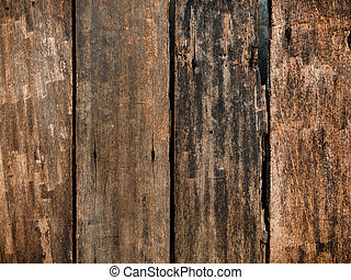 old crack wood texture surface for background