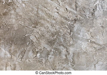 Old cracked cement wall texture background