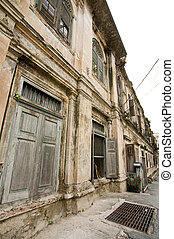 Old Customs House, Bangkok