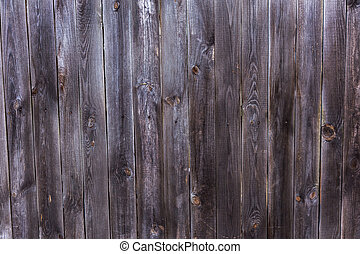Old dark wood texture natural pattern wooden planks great as a creative artistic retro vintage background for design cover