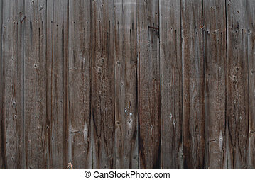 old dirty wooden wall background