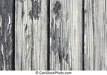 Old distressed wood textured background