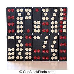 old dominoes 1