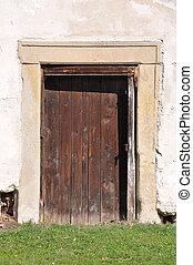 doors forgotten secrets