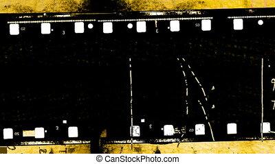 Old film