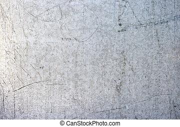 old galvanized sheet