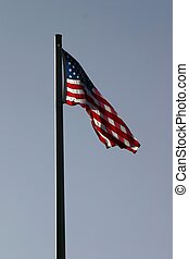 Old Glory - Flag of the United States of America