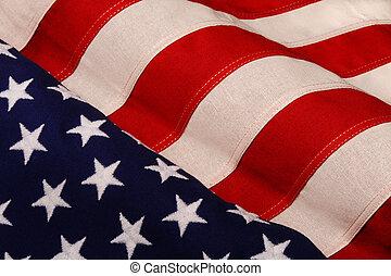 Old Glory - old glory U.S. flag