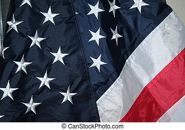 old glory - united states flag