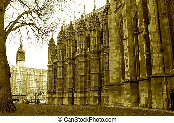 Old Gothic