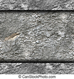 old gray texture stone wall with crack background wallpaper