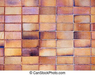 Old grunge brick wall texture
