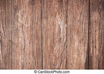 old grunge brown wooden plank texture background, wood vintage wall.