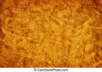 Old grunge creased paper texture. Very high resolution, perfect quality retro and vintage background