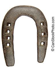 Old horseshoe