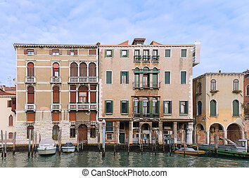 Old house Venice