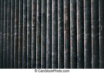 old iron background