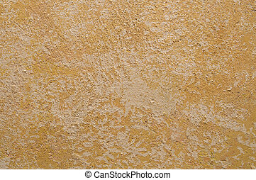 Old layered stucco wall - Background of grunge stucco wall ...