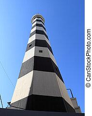 Old Lighthouse, Beirut