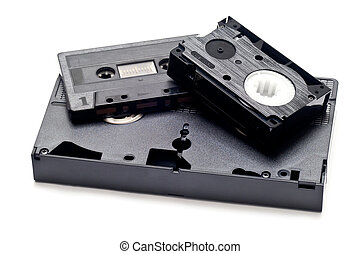 old media storage carriers